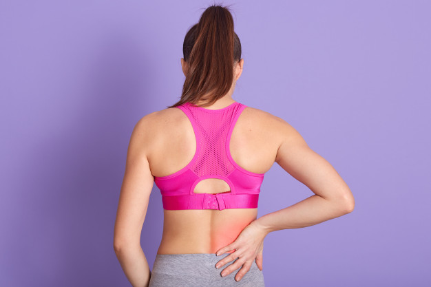 How to Manage Low Back Pain at Home - Parekhs Hospital